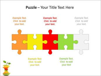 Fruit Composition PowerPoint Templates - Slide 21
