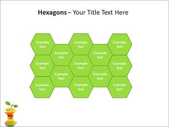 Fruit Composition PowerPoint Templates - Slide 24