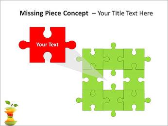 Fruit Composition PowerPoint Templates - Slide 25
