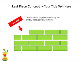 Fruit Composition PowerPoint Template - Slide 26