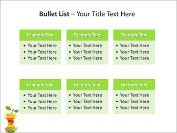 Fruit Composition PowerPoint Templates - Slide 36