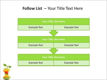 Fruit Composition PowerPoint Templates - Slide 40