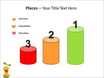 Fruit Composition PowerPoint Templates - Slide 45