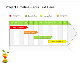 Fruit Composition PowerPoint Templates - Slide 5