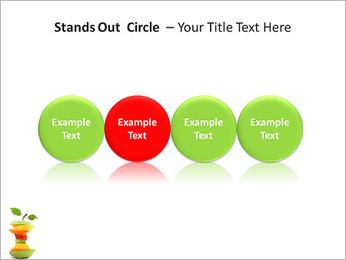 Fruit Composition PowerPoint Templates - Slide 56