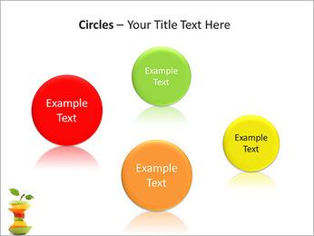 Fruit Composition PowerPoint Templates - Slide 57