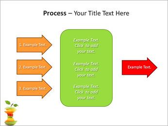 Fruit Composition PowerPoint Templates - Slide 65