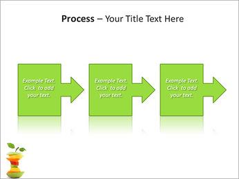 Fruit Composition PowerPoint Templates - Slide 68