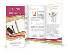 Business Notebook Brochure Templates