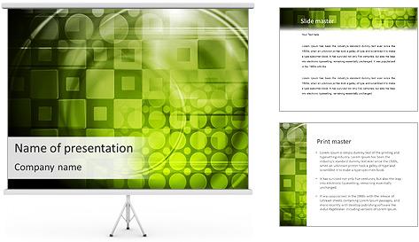 Design Pattern Modèles des présentations  PowerPoint