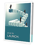 Career Development Stages Presentation Folder