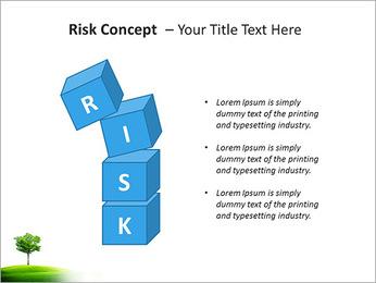 Un seul arbre dans la vallée Modèles des présentations  PowerPoint - Diapositives 61