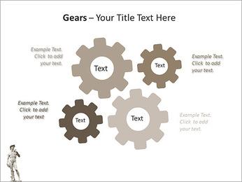 David PowerPoint Template - Slide 27