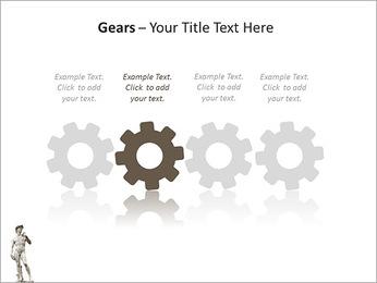 David PowerPoint Template - Slide 28