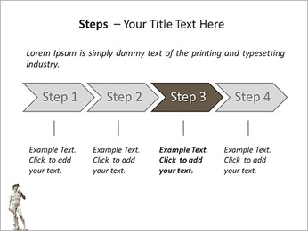 David PowerPoint Template - Slide 4