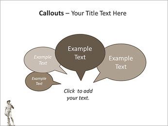 David PowerPoint Template - Slide 53