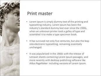 David PowerPoint Template - Slide 76