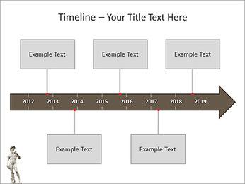 David PowerPoint Template - Slide 8