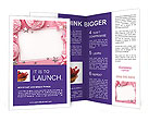 Birthday Greeting Card Brochure Templates