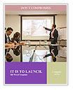 Business Seminar Word Templates