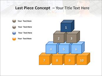 Arquiteto no Trabalho Modelos de apresentações PowerPoint - Slide 11