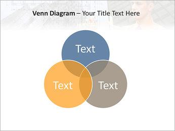 Arquiteto no Trabalho Modelos de apresentações PowerPoint - Slide 13