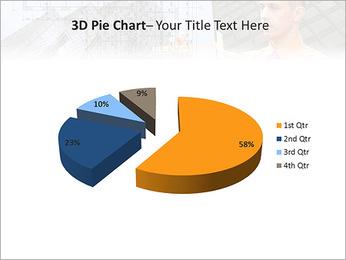 Arquiteto no Trabalho Modelos de apresentações PowerPoint - Slide 15