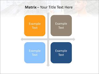 Arquiteto no Trabalho Modelos de apresentações PowerPoint - Slide 17