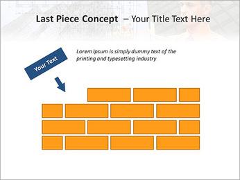 Arquiteto no Trabalho Modelos de apresentações PowerPoint - Slide 26