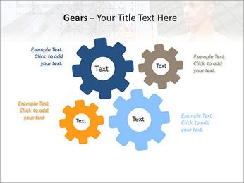 Arquiteto no Trabalho Modelos de apresentações PowerPoint - Slide 27