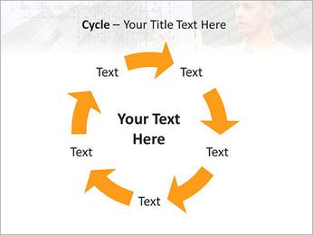 Arquiteto no Trabalho Modelos de apresentações PowerPoint - Slide 42