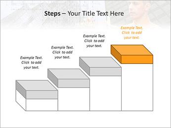 Arquiteto no Trabalho Modelos de apresentações PowerPoint - Slide 44