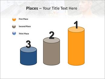 Arquiteto no Trabalho Modelos de apresentações PowerPoint - Slide 45