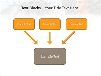 Arquiteto no Trabalho Modelos de apresentações PowerPoint - Slide 50