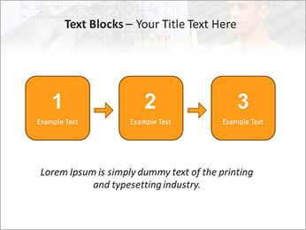Arquiteto no Trabalho Modelos de apresentações PowerPoint - Slide 51