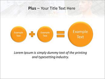 Arquiteto no Trabalho Modelos de apresentações PowerPoint - Slide 55