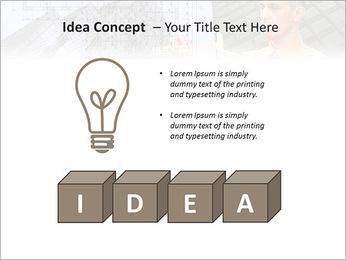 Arquiteto no Trabalho Modelos de apresentações PowerPoint - Slide 60