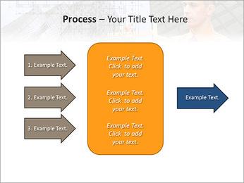 Arquiteto no Trabalho Modelos de apresentações PowerPoint - Slide 65