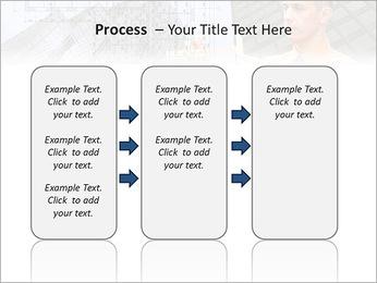 Arquiteto no Trabalho Modelos de apresentações PowerPoint - Slide 66