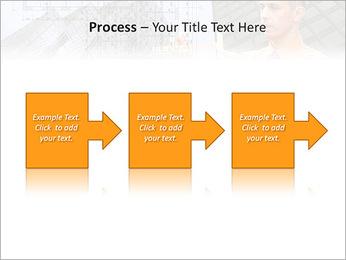 Arquiteto no Trabalho Modelos de apresentações PowerPoint - Slide 68