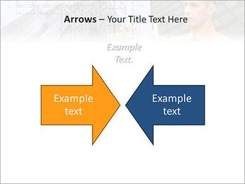 Arquiteto no Trabalho Modelos de apresentações PowerPoint - Slide 70