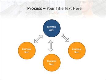 Arquiteto no Trabalho Modelos de apresentações PowerPoint - Slide 71