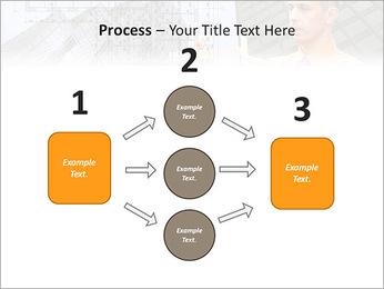 Arquiteto no Trabalho Modelos de apresentações PowerPoint - Slide 72