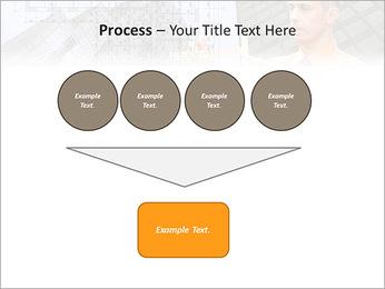 Arquiteto no Trabalho Modelos de apresentações PowerPoint - Slide 73