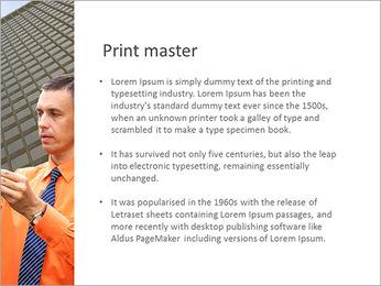 Arquiteto no Trabalho Modelos de apresentações PowerPoint - Slide 76