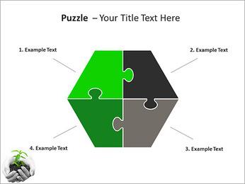 Campagne Sauvegarder Nature Modèles des présentations  PowerPoint - Diapositives 20
