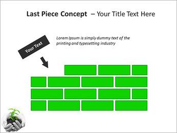 Campagne Sauvegarder Nature Modèles des présentations  PowerPoint - Diapositives 26