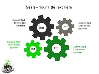 Campagne Sauvegarder Nature Modèles des présentations  PowerPoint - Diapositives 27