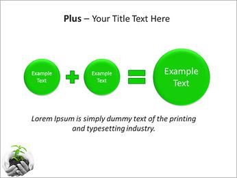 Campagne Sauvegarder Nature Modèles des présentations  PowerPoint - Diapositives 55