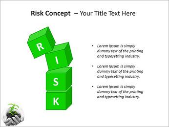 Campagne Sauvegarder Nature Modèles des présentations  PowerPoint - Diapositives 61